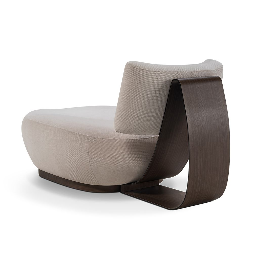Chaise Winding
