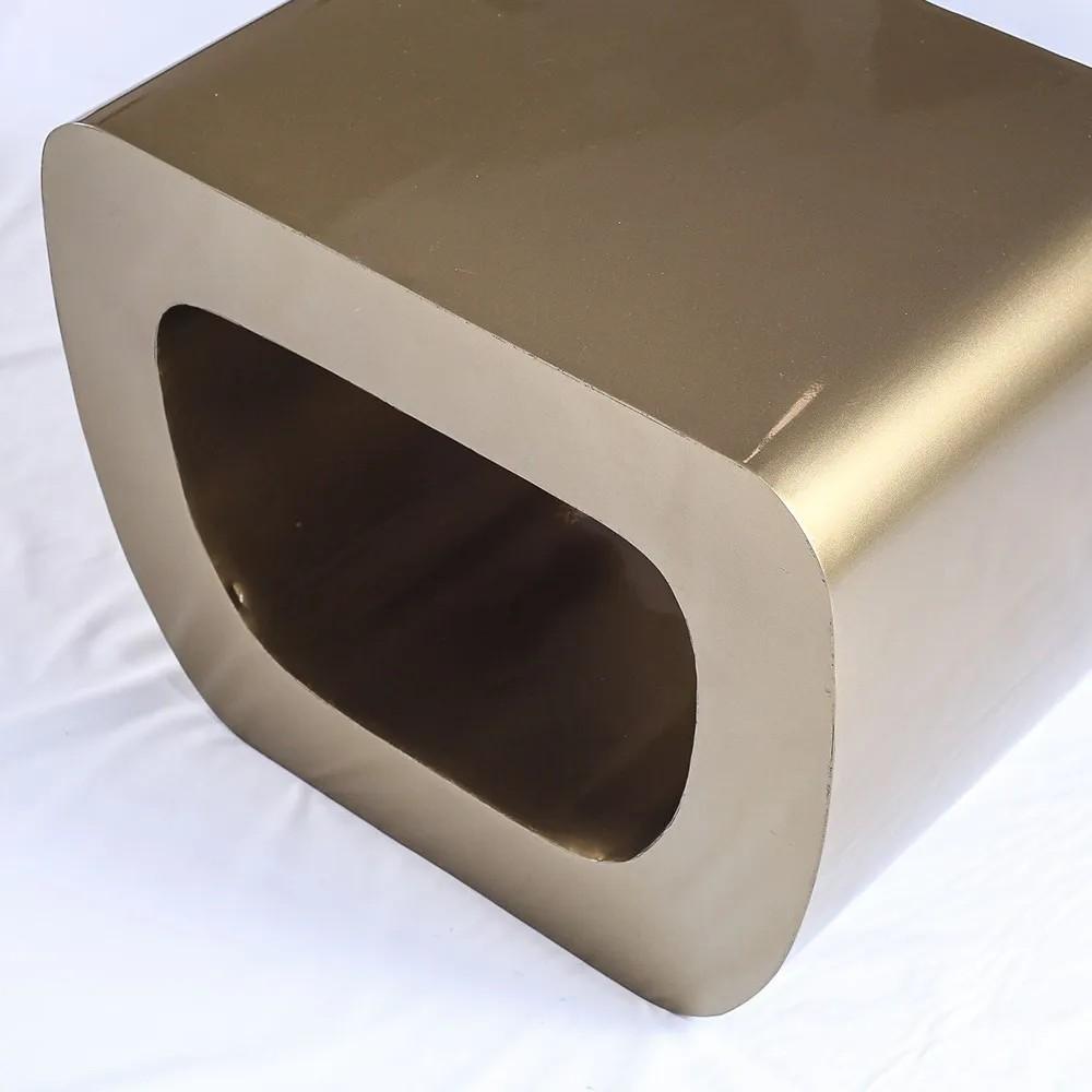 Puff Cube