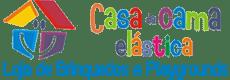 Casa da Cama Elástica Loja de Brinquedos e Playgrounds