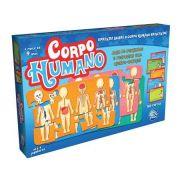 CORPO HUMANO - SUPER JOGOS PAIS E FILHOS