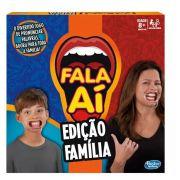 JOGO FALA AI EDIÇÃO FAMÍLIA HASBRO