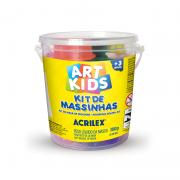 Kit De Massinhas 1 150g Acrilex