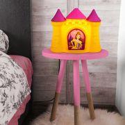 Luminária Castelo Bela Usare