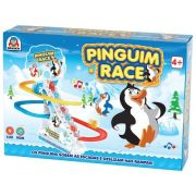 PINGUIM RACE BRASKIT