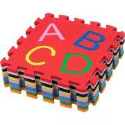 TATAME 50X50 COM ABC DESTACAVEL