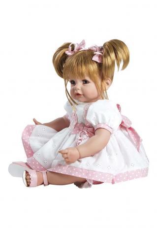 ADORA HAPPY BIRTHDAY BABY