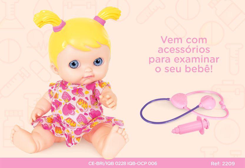 BABY DREAMS DOUTORA COTIPLAS
