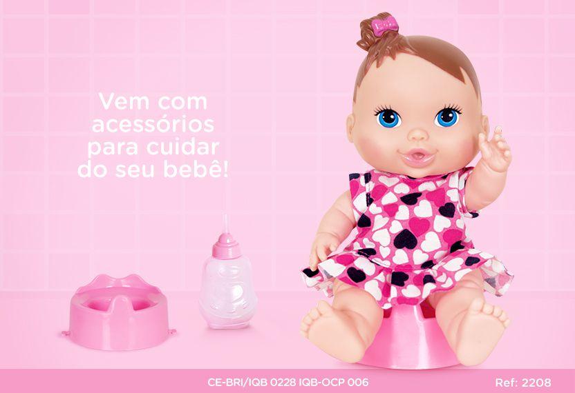 BABY DREAMS FAZ XIXI COTIPLAS