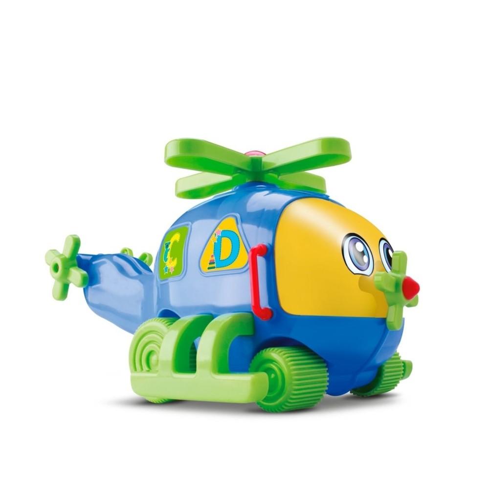 Baby Land Helicóptero Jumbinho Cardoso