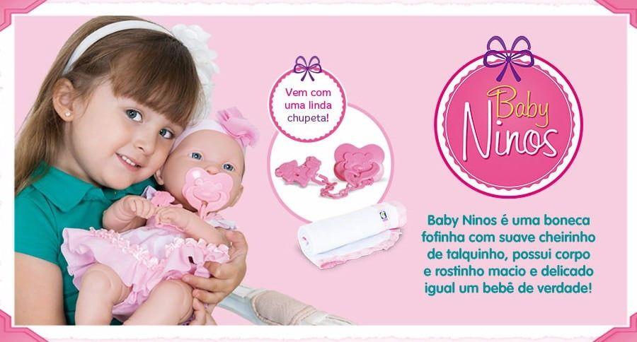 BABY NINOS COTIPLAS