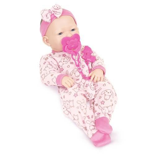 BABY NINOS NEW BORN SUQUINHO COTIPLAS