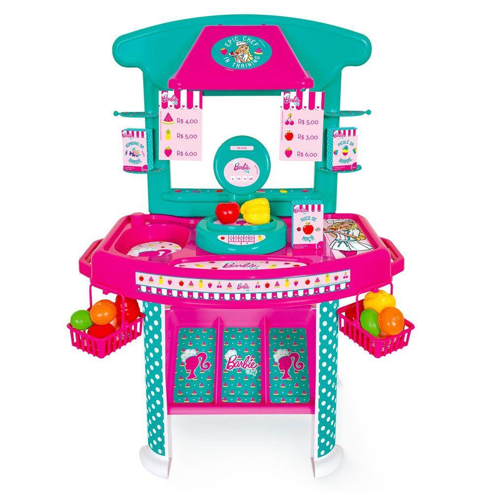 Barbie Cheff Mercado Cotiplas