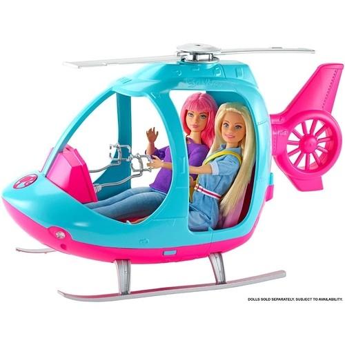 Barbie Explorar e Descobrir Helicoptero