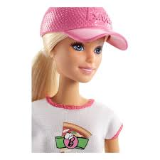 BARBIE PIZZAIOLA