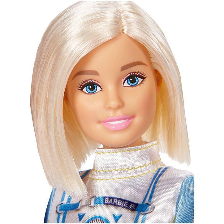 Barbie-Profissoes Aniversario 60 anos