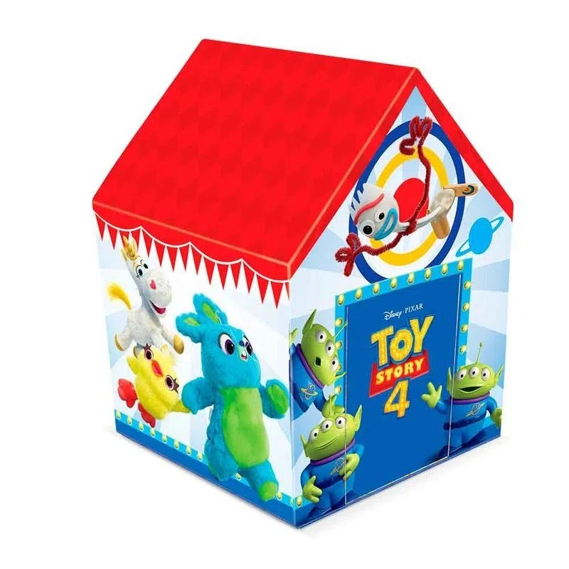 Barraca Infantil Casinha Toy Story 4 Lider