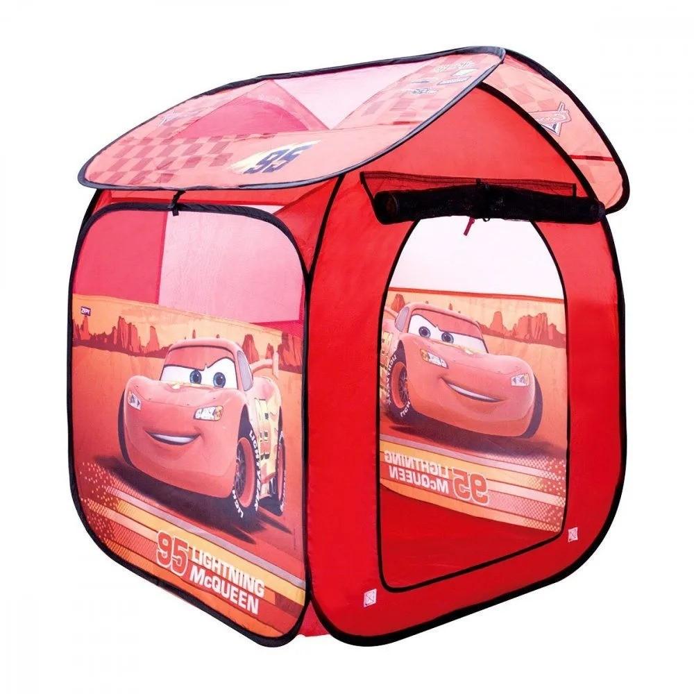 Barraca infantil Portátil Carros 3863 Zippy Toys