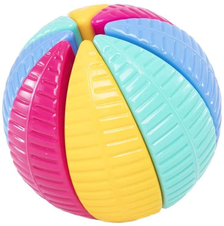 Bola em Cores, Multicolorido Brinquedos Estrela Baby