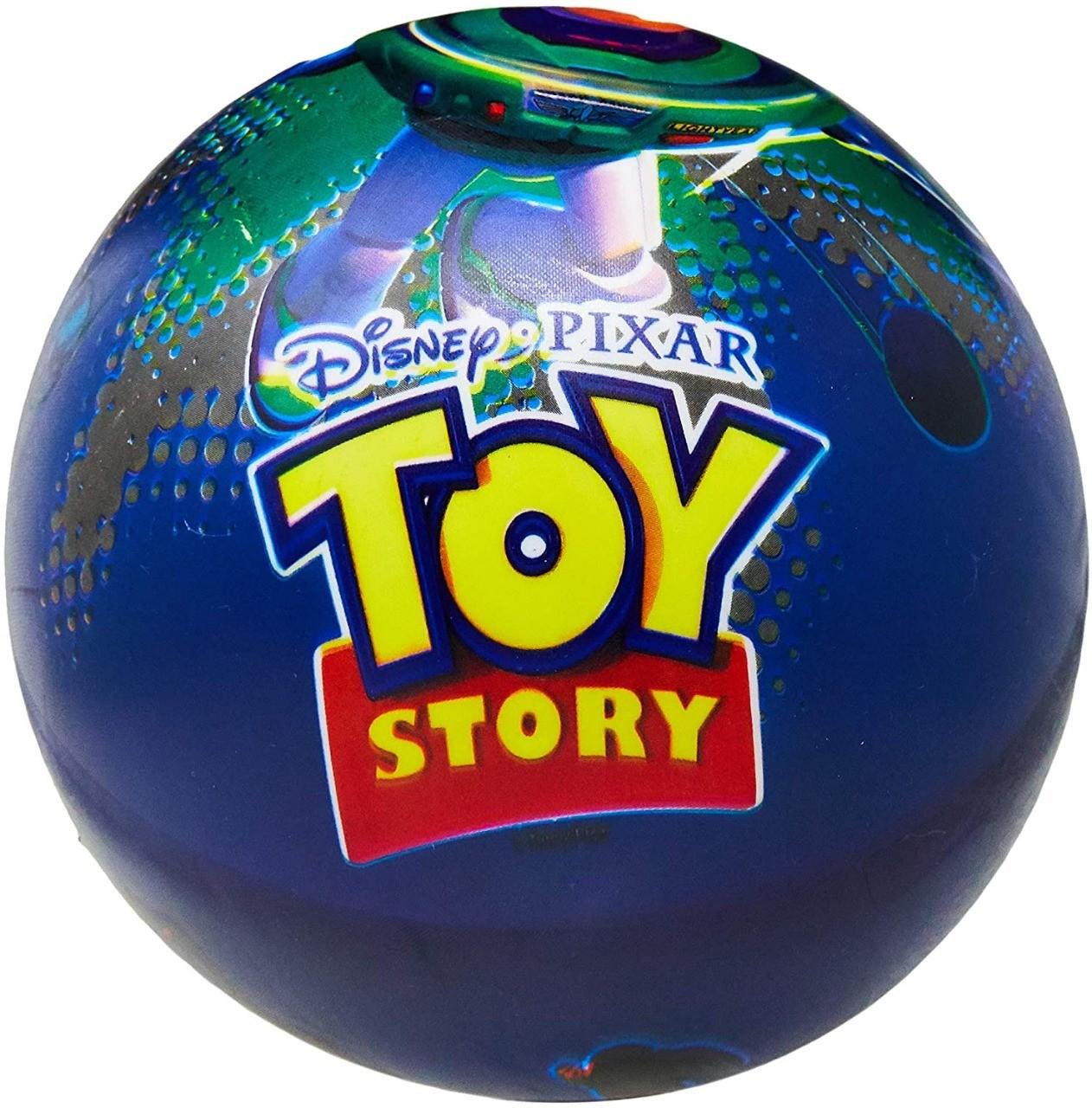 Bola Infantil Inflável Em Vinil Toy Story  Zippy Toys