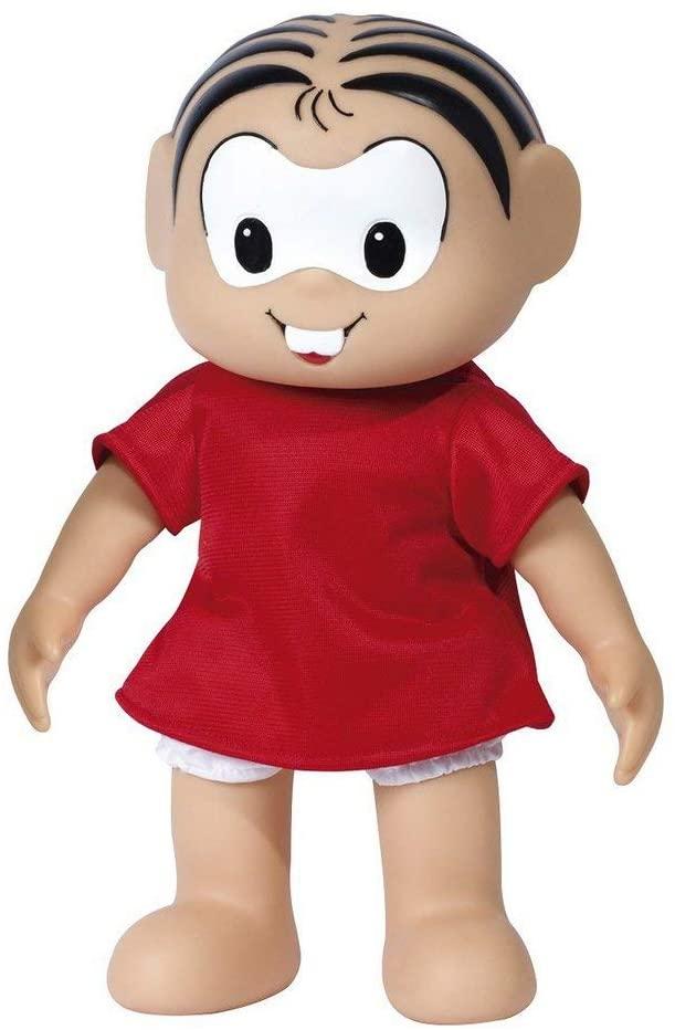 Boneca Turma da Mônica Clássicos Baby Brink