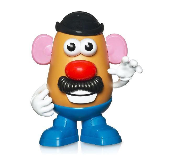 Boneco Senhor Cabeça De Batata Mr. Potato Head Hasbro