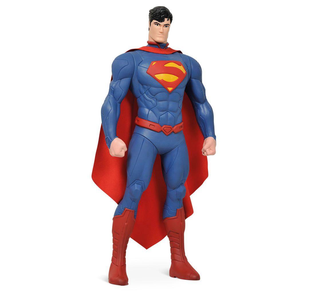 BONECO SUPERMAN LJ (43CM)