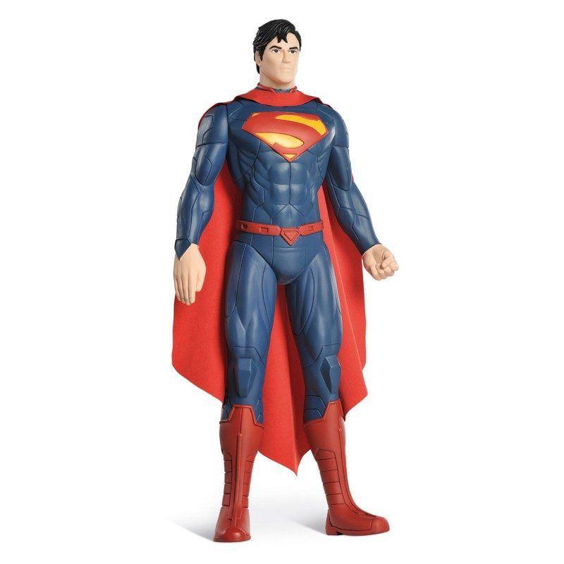 BONECO SUPERMAN LJ (GIGANTE 55CM)