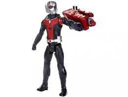 Boneco Titan Homem Formiga - Avengers Power Fx E3310 Hasbro