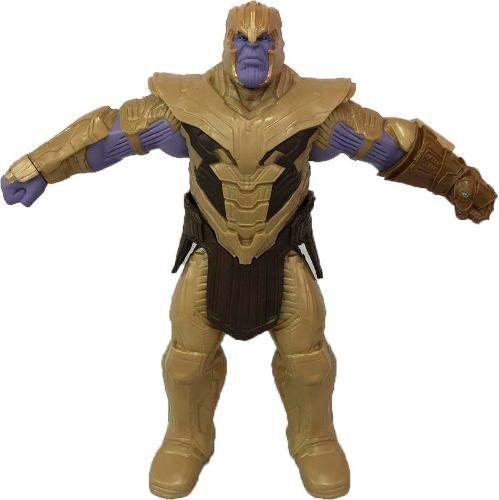 Boneco Titan Thanos Hasbro