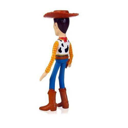 Boneco Vinil Woody Toy Story Lider