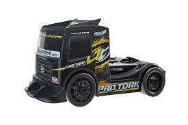 Caminhão Racer Truck Pro Tork Usual