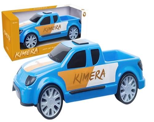 Camionete Pickup Kimera Mielle