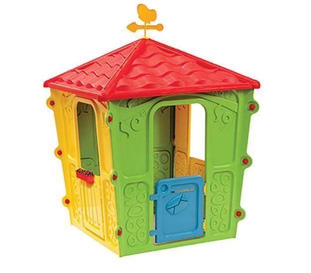 Casinha De Brinquedo Infantil Portátil Catavento StarPlay