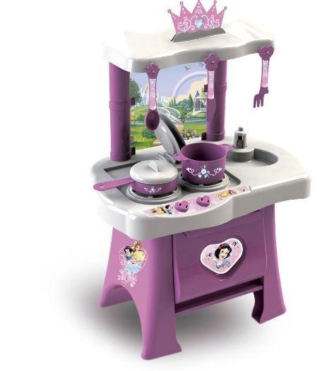 Cozinha Pop Princesas Disney Acessórios Personalizados Xalingo