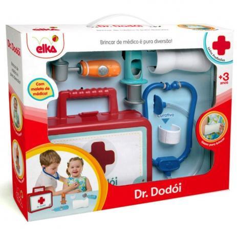 DR. (A) DODÓI ELKA