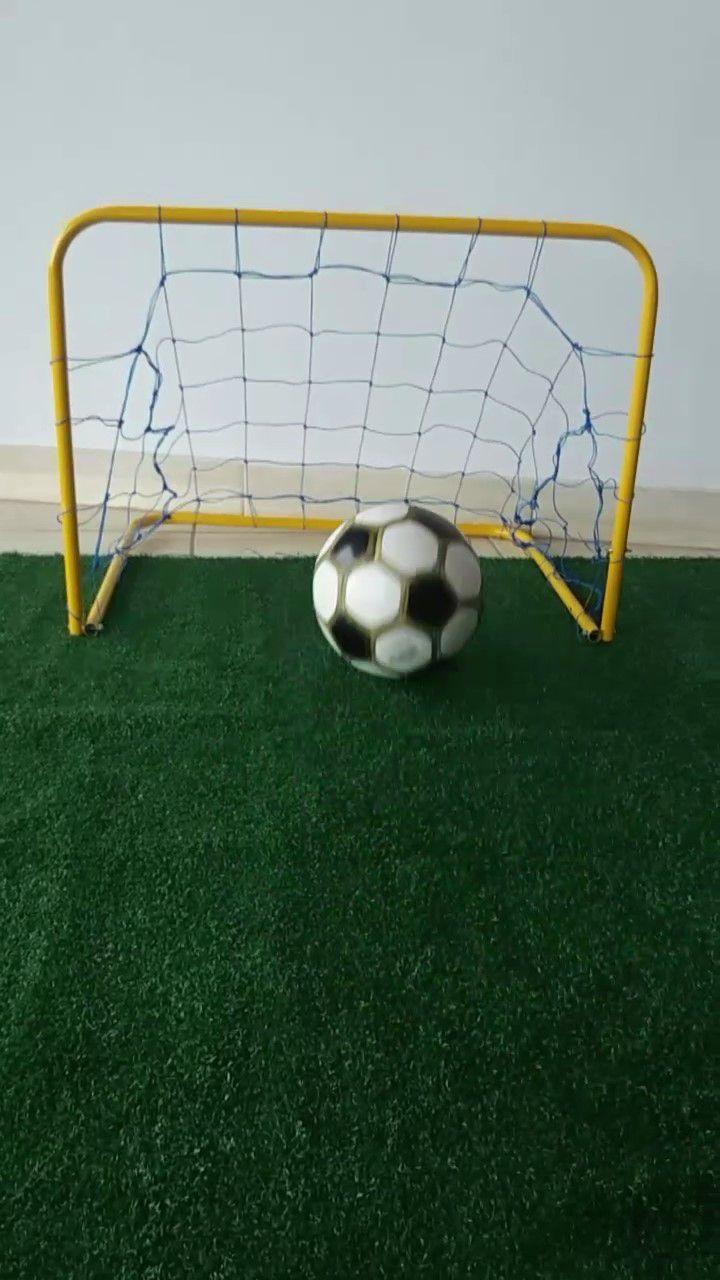 Extreme Goal Junior ( Par de Traves com rede )