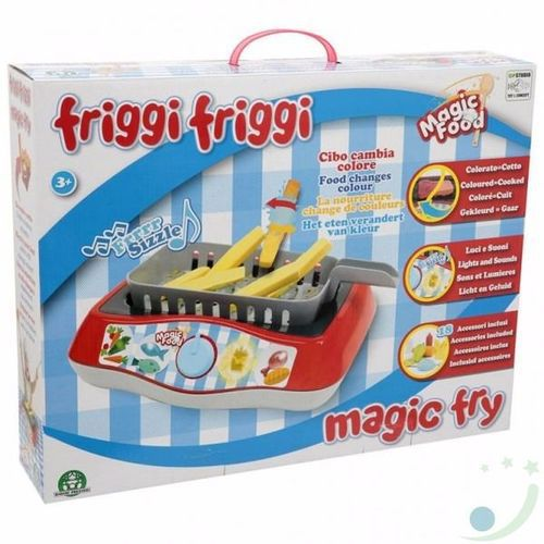 FRIGGI FRIGGI - FRITADEIRA CANDIDE
