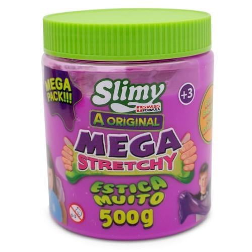GELECA MEGA SLIMY ELASTICA 500G