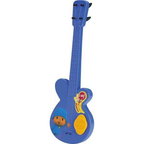 Guitarra Pocoyo Cardoso