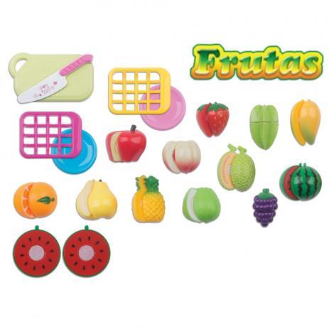 Hortifruti Frutas Braskit