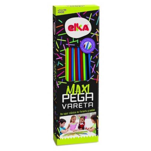 Jogo Pega Vareta Maxi - Elka