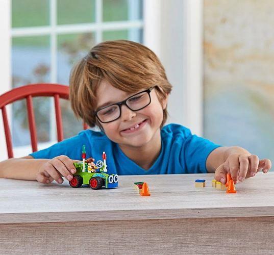 Lego Toy Story 4  Woody e RC 69 peças 10766