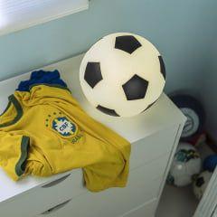 Luminaria Bola de Futebol Usare