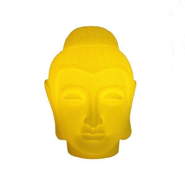 Luminária Buda Amarela 593 Usare