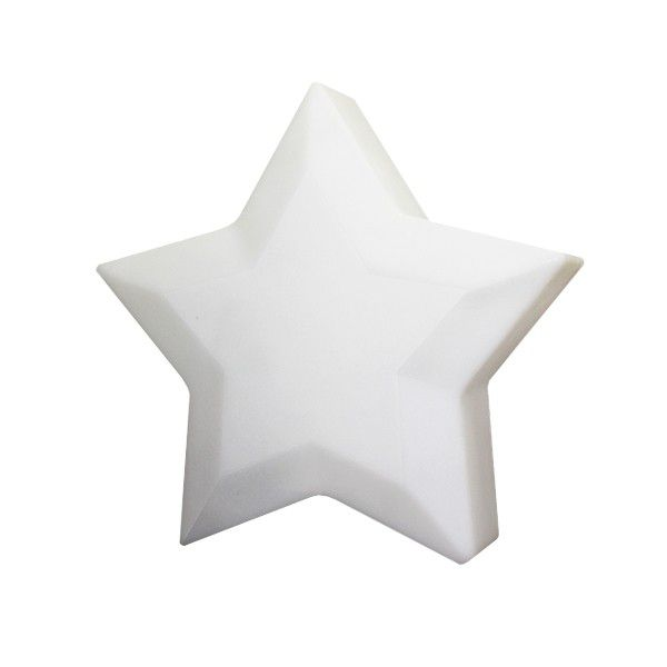 Luminaria Estrela - Natural Usare