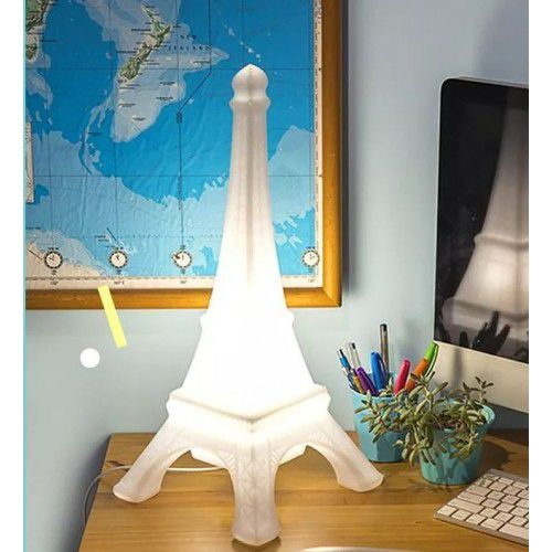 Luminária Torre Eiffel - Natural Usare