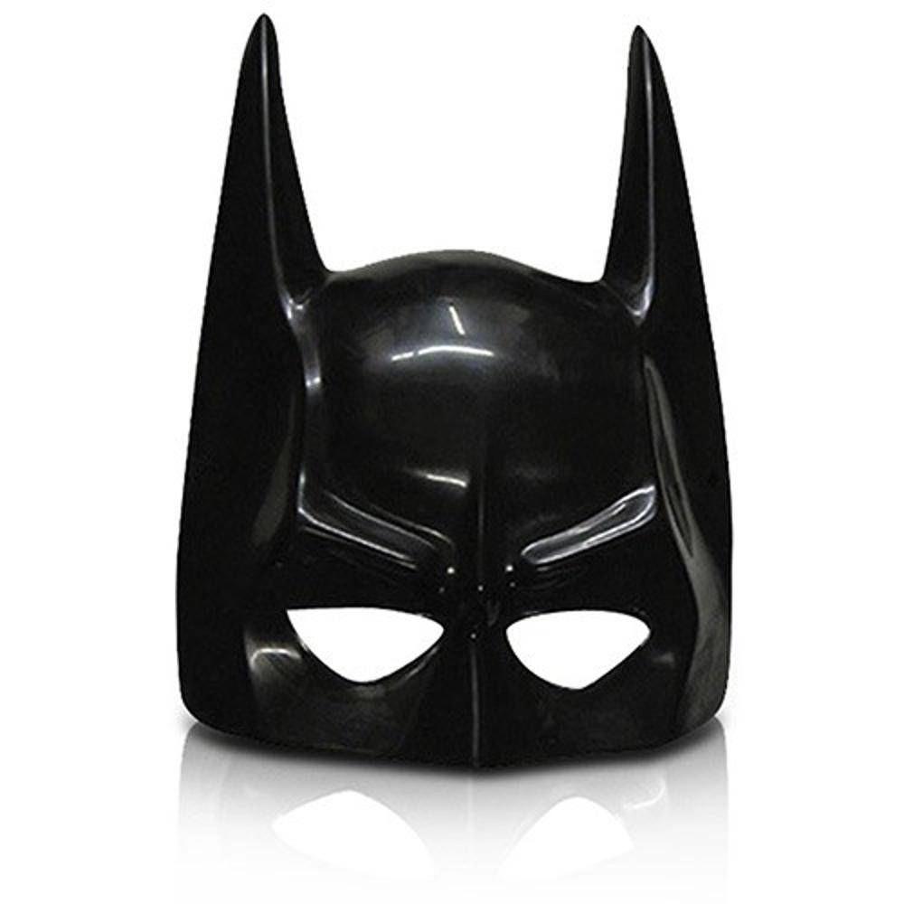 Máscara Infanti Batman Liga Da Justiça DC Comics Rosita