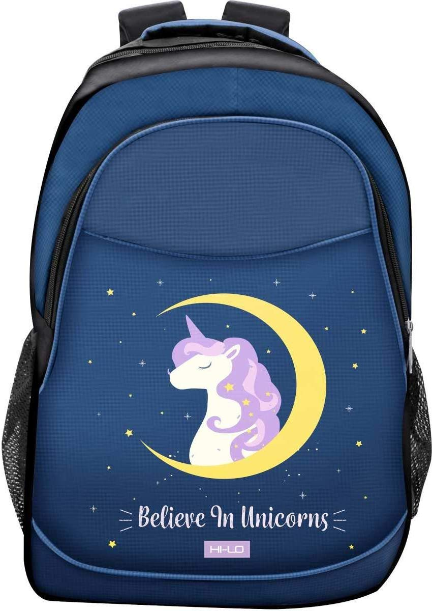 MOCHILA BELIEVE IN UNICORNIO YANGZI