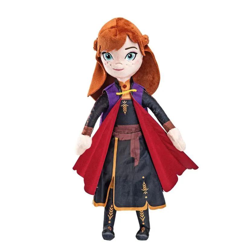 Pelúcia Anna Frozen Disney 35cm