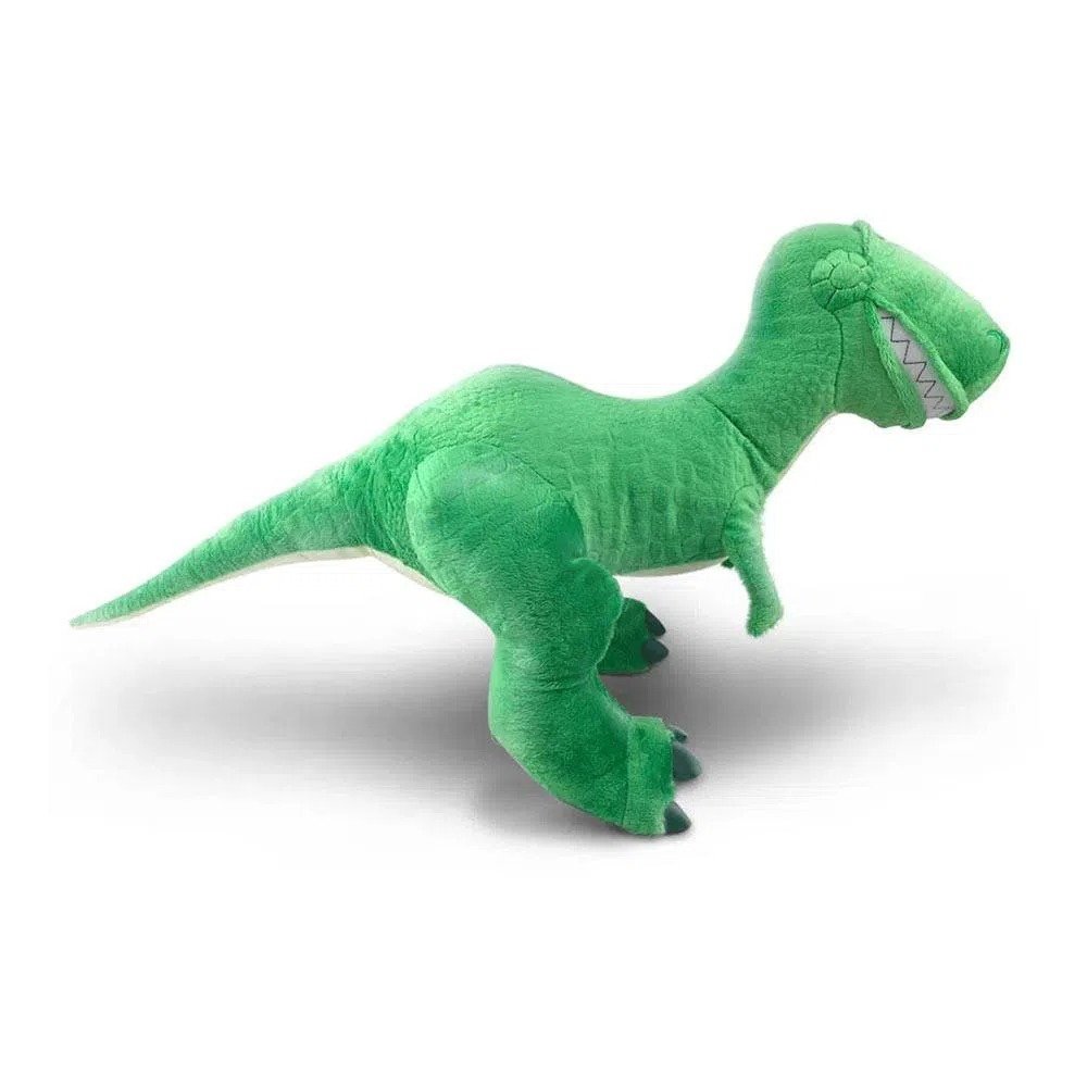 Pelúcia Disney Dinossauro Rex Toy Story 37cm Original Fun